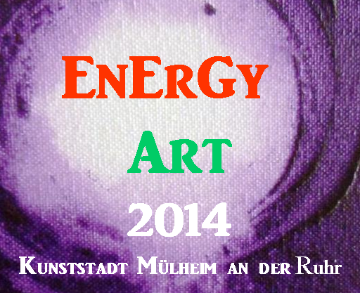 Logo der ENERGY-ART 2014