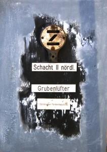 ENERGY-ART 2014_Eroeffnungsausstellung_mit_Werken_von_Brigitte_Zipp_Collage