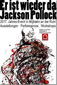 jackson_pollock_visiting_plakat_galerie-an-der-ruhr-ruhrstr-3_gestaltet_von_klaus_heckhoff___