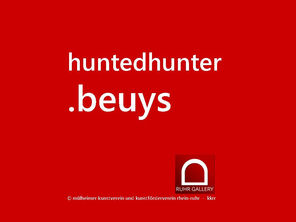 Dieses Bild hat ein leeres Alt-Attribut. Der Dateiname ist huntedhunter.beuys_Kunststadt-im-gruenen-Ruhrtal_by_Ivo_Franz_STADT_MUELHEIM_RUHR_2020_14red.png